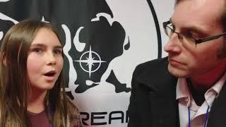 Buffalo Dreams 2017: Jillian Lebling Interview