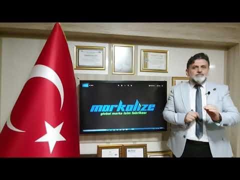 Markalize - BayKAMBER