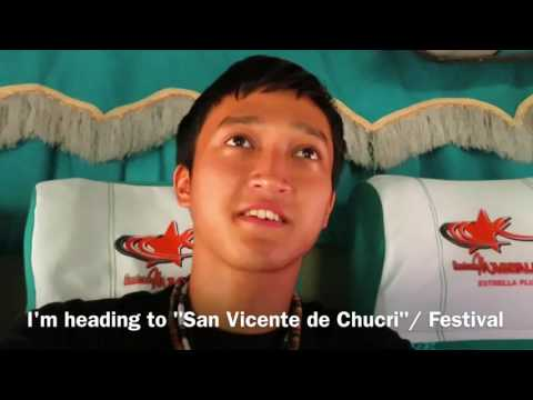 Dancer × Backpacker Shimon owaki , World travel 39 in  Bucaramanga Medellín / Colombia   (HD)