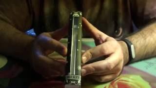 обзор женской электронной сигареты H2(Видео-обзор женской электронной сигареты H2., 2016-08-16T10:50:17.000Z)