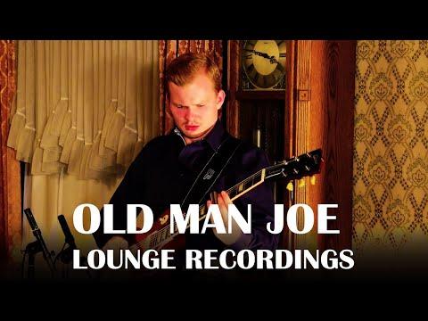 Synergy - Old Man Joe [Remastered]
