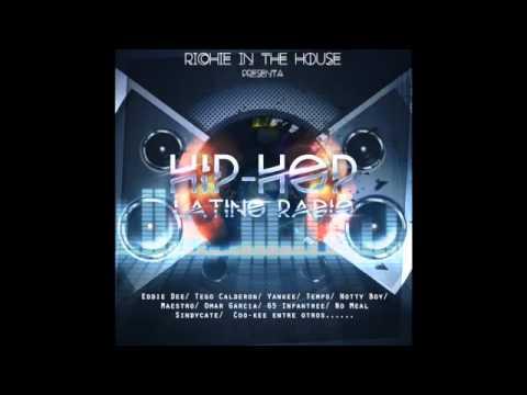 01. No necesito presentación - Eddie Dee Ft. Tego Calderon (Hip Hop Latino Radio)