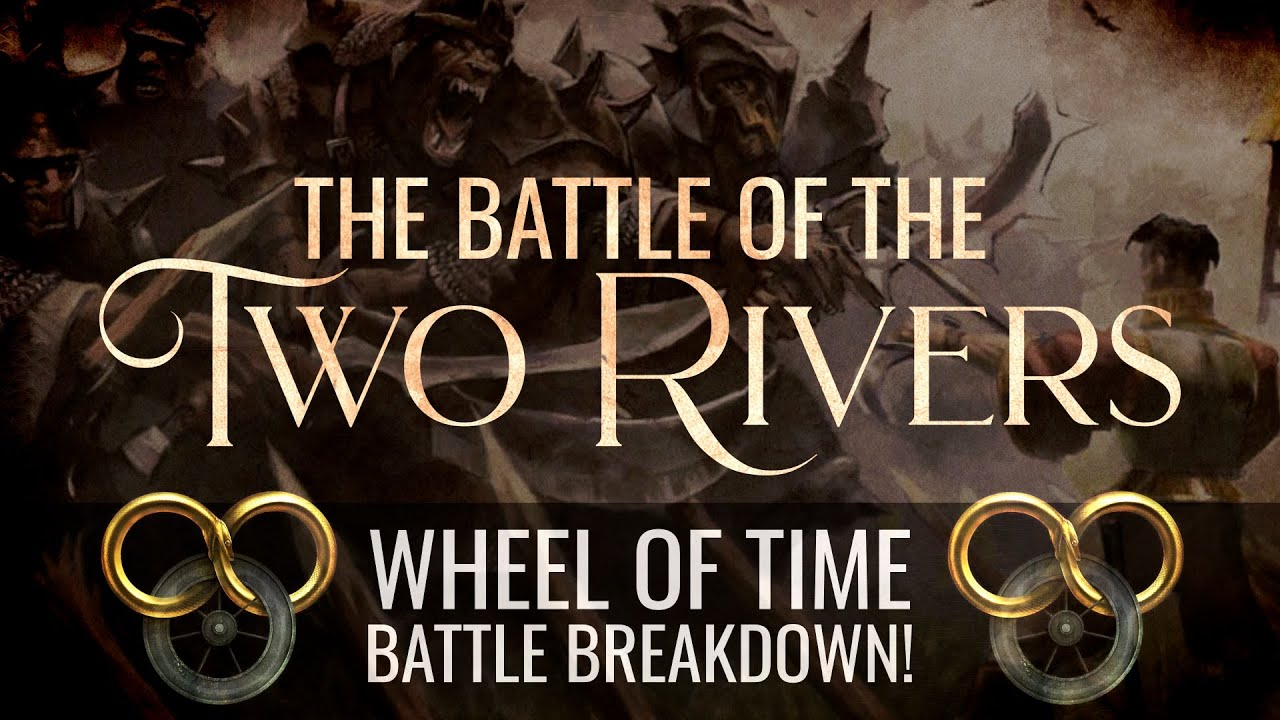 The Battle of The Two Rivers   Re-release