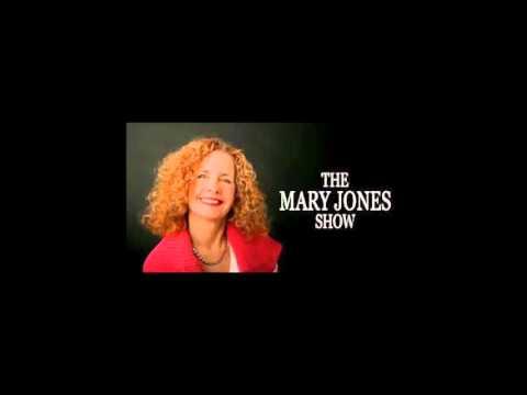 Ann Baldwin on The Mary Jones Show