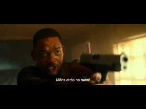 BAD BOYS PARA SEMPRE - (Trailer legendado Portugal)