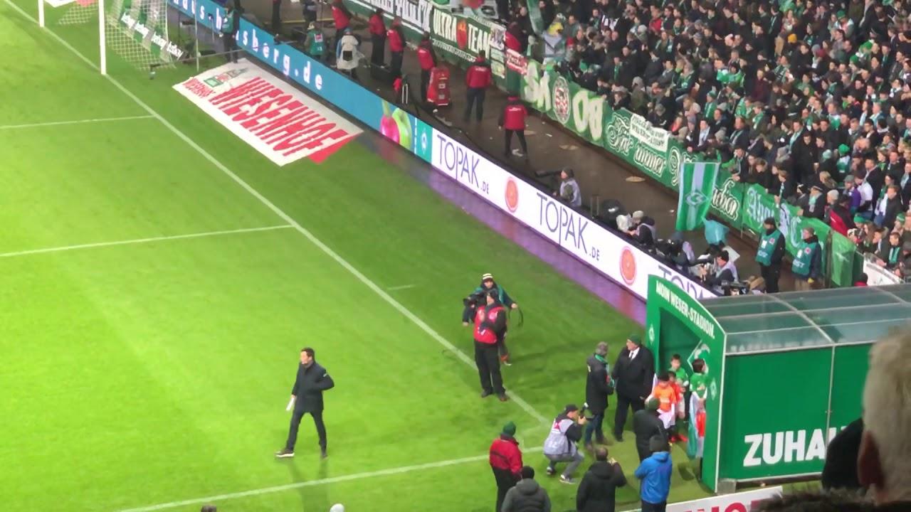 Bremen Eintracht