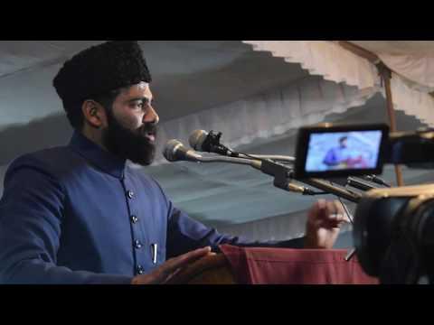 Thakur Ajay Singh | Presidential Candidate | Final Speech | AMUSU 2017-8