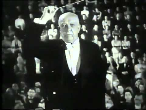 Richard Strauss conducts... RARE!