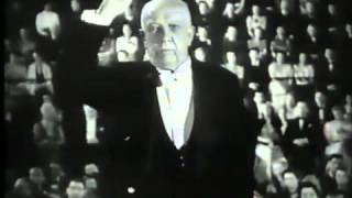 Richard Strauss conducts... RARE!
