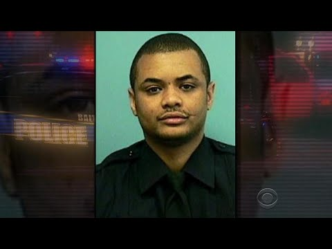 Police still searching for motive in Baltimore detective's slaying