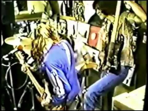 Nirvana - Rhino Records Westwood, Los Angeles 23/06/89 (FULL SHOW) mp3