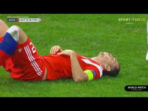 Лига наций UEFA. Россия-Швеция. Россия-Турция ПРОМОиз YouTube · Длительность: 44 с