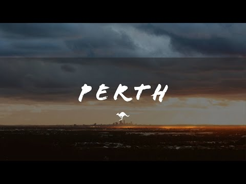 4K Why PERTH Is The Worst City In The World [Ultra HD]