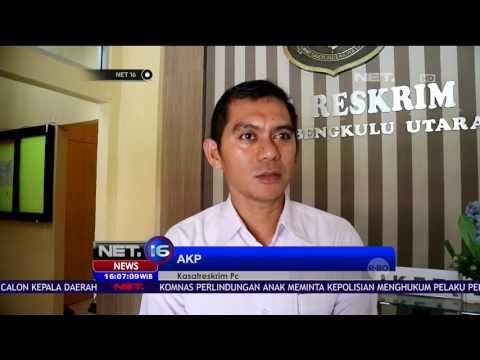 Diperkosa 11 Orang, Siswi SMP Hamil 5 Bulan - NET16