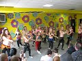 Школа арабского танца Хабиби Despacito mp3
