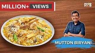 Mutton Biryaani - Sanjeev Kapoor