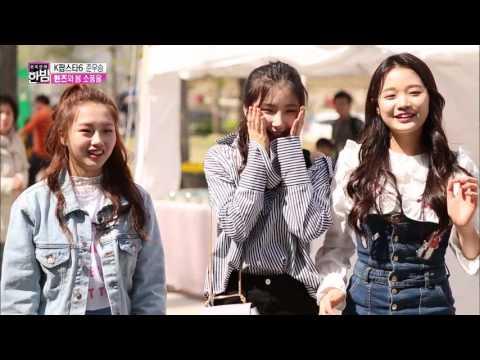[INTERVIEW] Kriesha Chu, Kim So Hee, Kim Hye Rim (KWINs) – HANBAM News 1/3
