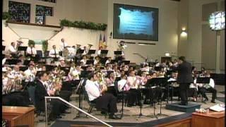Festival Fanfare Chicago 2011 - Fanfarele Unite - Isus Pune-Un Cantec Nou