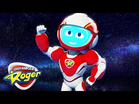Cartoons for Children | HAPPY EASTER 1 HOUR SPECIAL COMPILATION | Space Ranger Roger