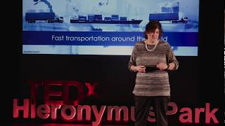 Karin Peterson:Importance of Studying Rare (Uncommon) Diseases | Karin Peterson | TEDxHieronymusPark
