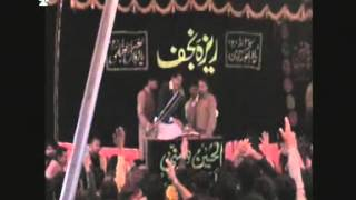zakir mukhtar khokhar 3 rabi ul awal 2013 Reza e najaf Quila bhattian wala