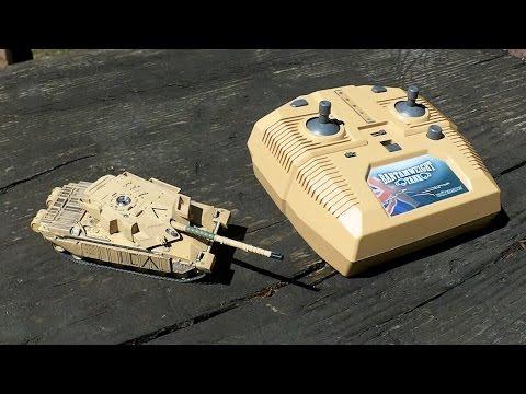 Torro CHALLENGER - 1/72 RC Panzer von...