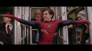 Spider-Man (PS4): Отсылка к фильму «Человек-паук 2»