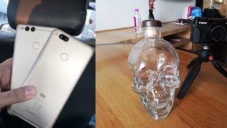 Honor 7x Vs Mi A1 Smartphone Camera Comparison