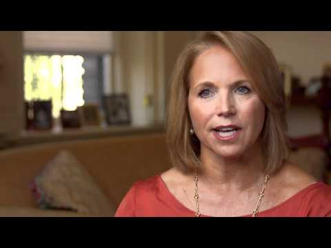 Katie Couric: Early Career & the Glass Ceiling