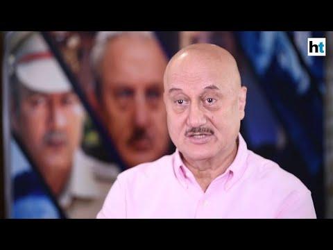Anupam Kher reacts on Zaira Wasim quitting Bollywood Mp3
