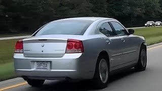 "North Carolina State Highway Patrol ""SHP-314""  Caught Speeding"