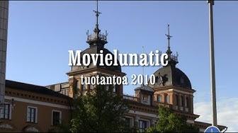 Kuntaliiton ansiomerkit 2009 Oulun kaupunki