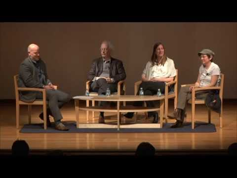 Watch This! Artist Panel Discussion