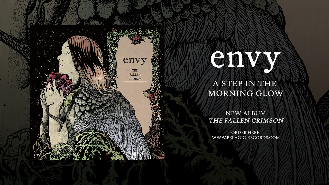 Download envy - A Step in the Morning Glow