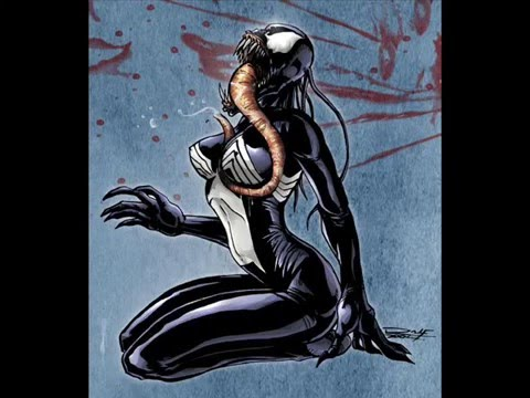 All 10 symbiotes - YouTube