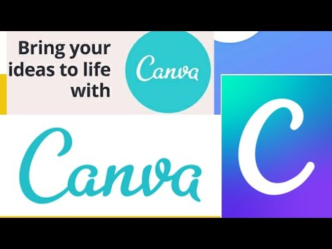 How To Use Canva For BEGINNERS! (Canva Tutorial 2020).