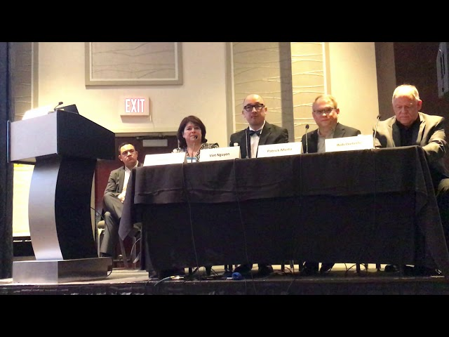 Blazing the Technical Pathway to Value Based Care: Da Vinci and FAST Initiative — ONC Annual Meeting