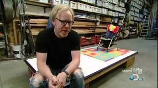 Mythbusters - Candy From A Baby