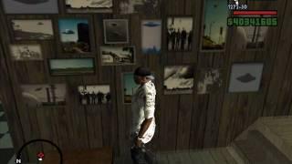 Gta San Andreas Misterios - parte 1