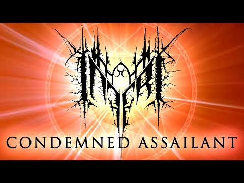 INFERI - Condemned Assailant [NEW SONG / Official Lyric Video 2018]