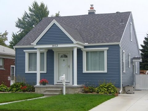 Home Siding Ideas - Home Siding Contractors Near You