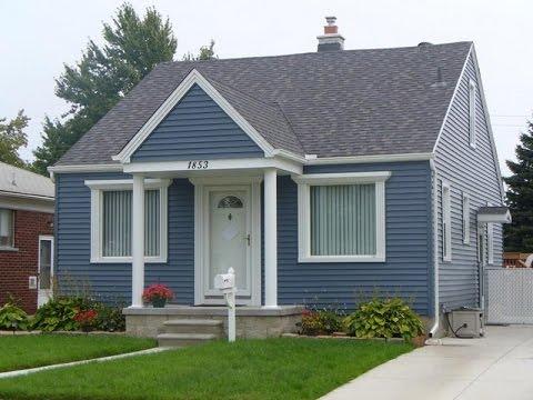 Home Siding Ideas - Home Siding Contractors Near You - YouTube on House Siding Ideas  id=27059