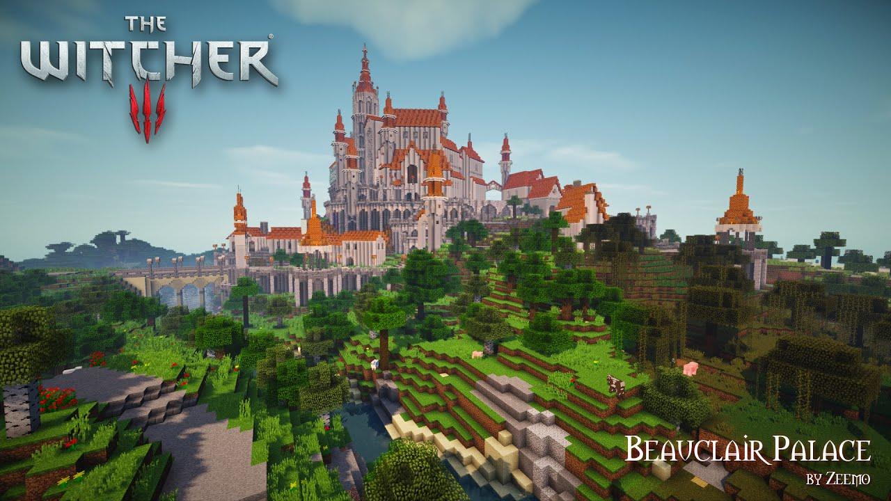 Best Witcher    Builds