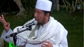 "KISWAH KH. Abdurrahman Navis, Lc., M.HI  ""Wali Songo Penyebar Agama Islam di Indonesia"" 4"