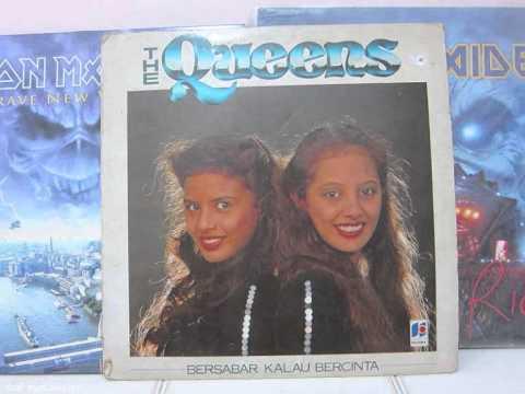 09 The Queens - Cemburu (LP Rip)