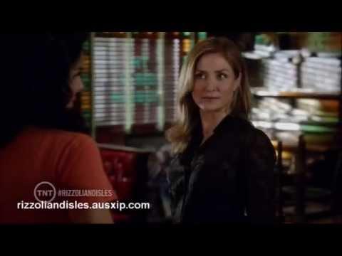 Rizzoli & Isles Season 5 Promo 51