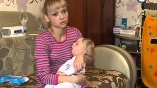 видео: Требуется помощь ребенку!