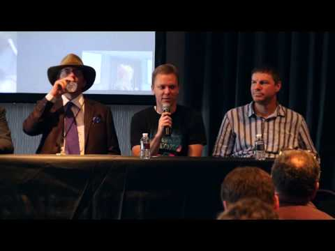 All-Star Panel: Ed Moy, Joseph VaughnPerling, Trace Mayer, Nick Szabo, Dr. Craig Wright