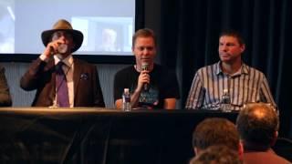 مداهمة منزل مبتكر العملة الافتراضية بت كوين في استراليا