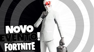 NEW FORTNITE EVENT WITH AMAZING NEW SKIN! -HIGH RISK EVENT!